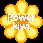 Powerkiwi-logo